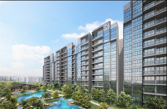 Everything About Parc Central EC