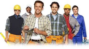 Complete financial movements after find a tradesmen