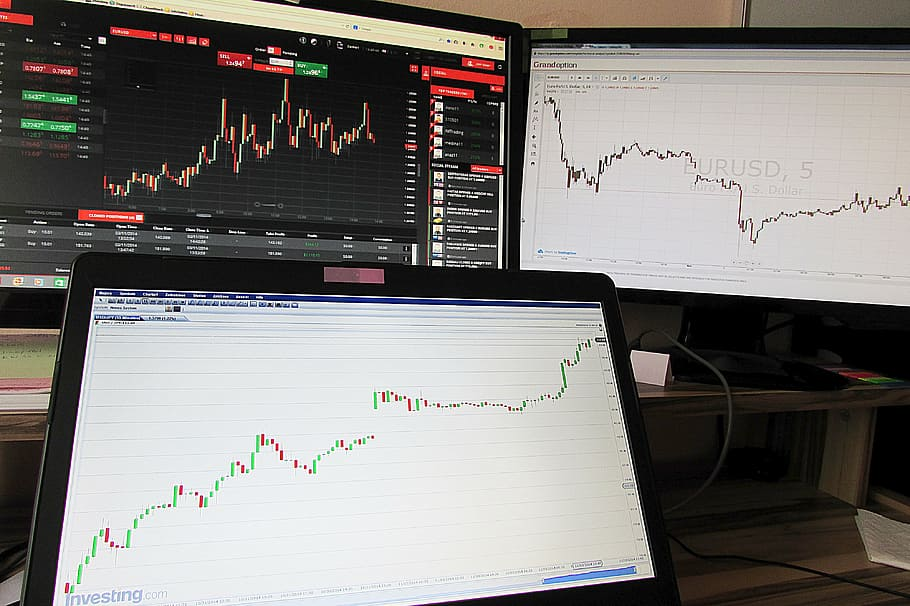 Tips to Compare Stock Brokers