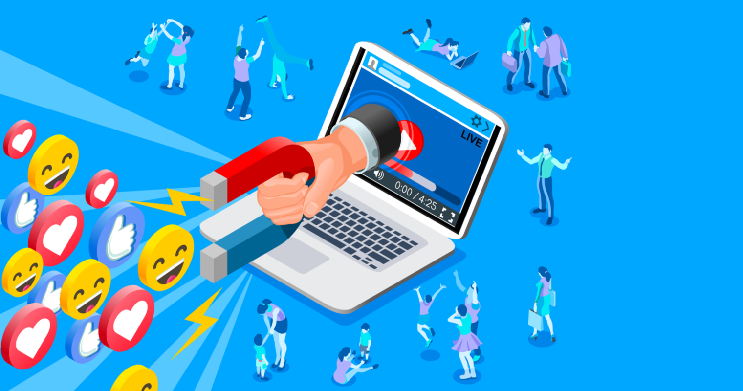Social networking tools for business have become excellent options