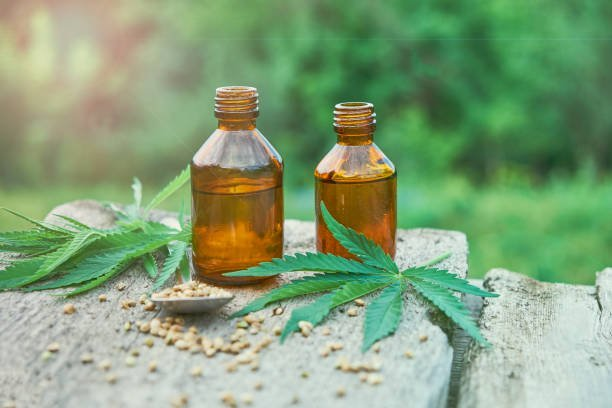 What Are The Unwanted Effects del CBD?