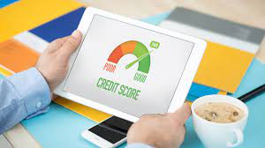 Minimize debts and thus be able to affect your credit report positively