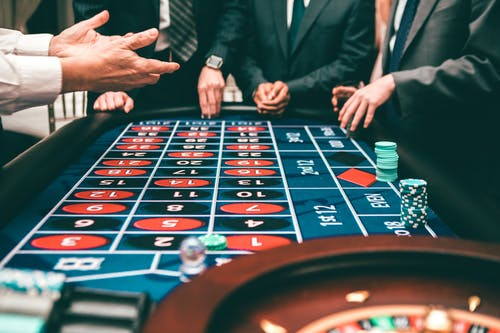 Experience Grand Casinos At Home With Aw8